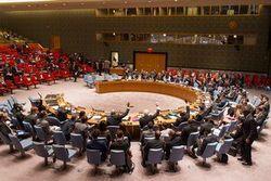 Россия не исключает реформы Совета Безопасности ООН