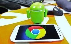 Google обещает сделать ненужными пароли для Android-приложений
