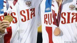 Вся сборная России отстранена от Олимпиады-2016 – СМИ