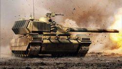 Рособоронэкспорт приоткрыл завесу тайны над новым танком Армата