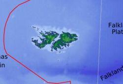 Аргентина потребовала от Великобритании вернуть Фолклендские острова