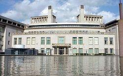 Гаагский трибунал начнет рассмотрение дела по Евромайдану