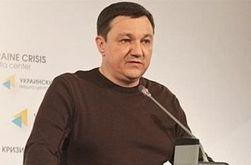 Ахметов нарушил закон и вступил в прямой сговор с террористами – Тымчук