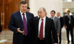 Россия предоставит Украине 15 миллиардов долларов