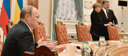 Путину одной Украины недостаточно – министр обороны Грузии