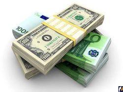 Курс евро остается сильным к доллару после бездействия ЕЦБ