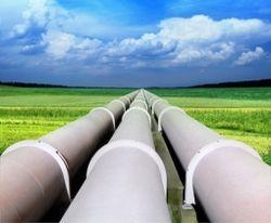 Цена российского газа для Украины в IV квартале вырастет до 416 долларов