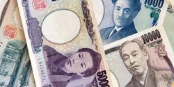 Японская иена торгуется на минимальных уровнях с 2008 года