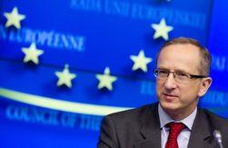 ЕС поддерживает право Украины на проведение АТО - Томбински