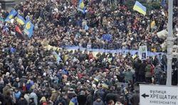 США призвали Януковича немедленно начать переговоры