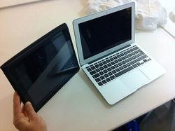 Восстановленные MacBook и iPad могут появиться на российском рынке