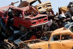 Утильсбор не повлиял на объемы импорта автомобилей в Украину – Миндоходов