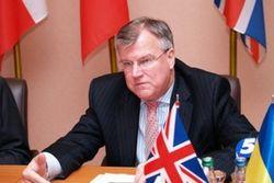 Отзыва «разрешения на войну» СФ России недостаточно – посол Великобритании