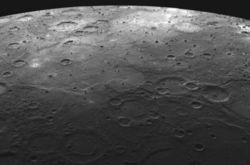 Миссия Messenger поможет раскрыть вулканическое прошлое Меркурия