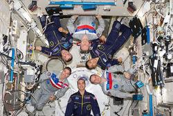Из-за напряженной ситуации США может перестать отправлять космонавтов на МКС
