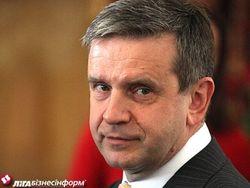 Послу РФ в Украине Михаилу Зурабову – 60 лет