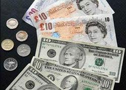 Фунт восстанавливается относительно курса доллара на Форекс после сильных данных