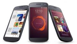 Массовые смартфоны с ОС Ubuntu появятся в 2015 году