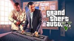 Успешное начало продаж игры GTA