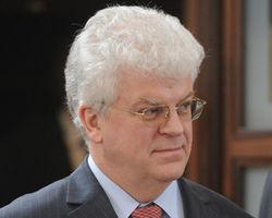 Лучший вариант международной помощи Украине - невмешательство, Владимир Чижов