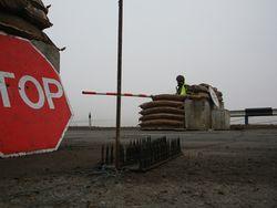 Блокада Донецка: все рейсы в Украину отменены