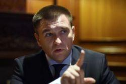 Все попытки России помешать вступлению Украины ЕС проваливаются – Климкин