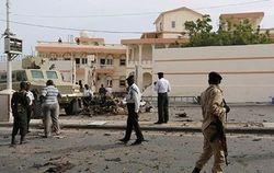 В Сомали произошли взрывы– погибло 15 человек