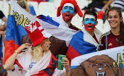 ИноСМИ рассказали о неожиданной тактике российских футбольных хулиганов