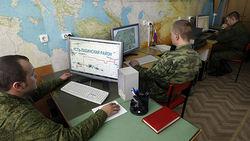 В России появился «военный интернет»