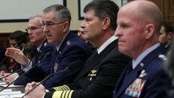 Может ли американский генерал не выполнить приказ президента?