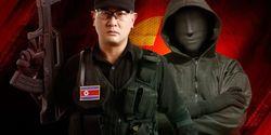 Северокорейские хакеры могут выкрать любой файл
