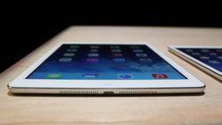 Какова себестоимость iPad Air?