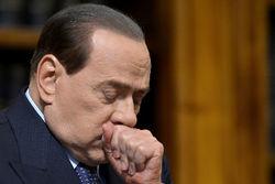 Берлускони запретили быть чиновником на протяжении 2 лет