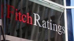 Fitch объявило преддефолтное состояние Украины, понизив рейтинг с «B» до «C»