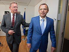 ЕС стал уделять больше внимания Украине на фоне ее торговой войны с РФ