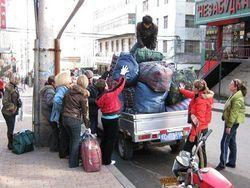 Вице-премьер: Шопинг за 100 долларов за границей для белорусов – не шутка