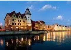 Литва должна захватить Калининградскую область РФ – депутат