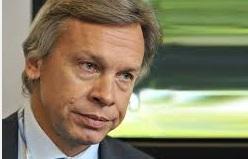 Пушков: Нидерланды допускают, что «Боинг» сбит украинским самолетом