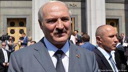 Почему Лукашенко поддерживает новую украинскую власть