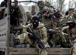 Главарей бандформирований на Донбассе отстреливают их подчиненные