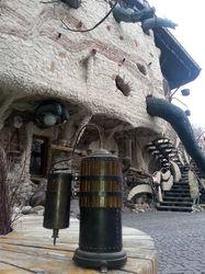 В Тернополе появился новый музей – самогоноварения
