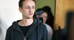 Сын Дудаева в Литве полностью признал вину за наркоторговлю
