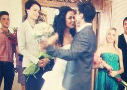 Алина Гросу показала свадебные фотографии - что удивило