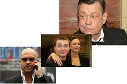 Названы самые популярные актеры РФ: Бондарчук, Безруков и Караченцов