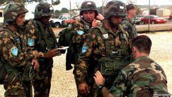 Вооруженные силы Узбекистана в числе 50-ти сильнейших армий мира