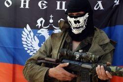 Боевики предприняли попытку ночного штурма аэропорта в Донецке