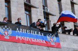 Боевики Горловки обещают взять власть в свои руки