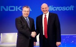 Сделка между Microsoft и Nokia будет закрыта в эту пятницу