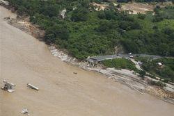 У Мексики денег нет – после ураганов жителям помогают наркобароны