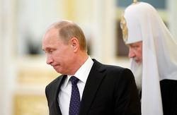 Россия переняла советскую систему персонализированной власти – эксперт